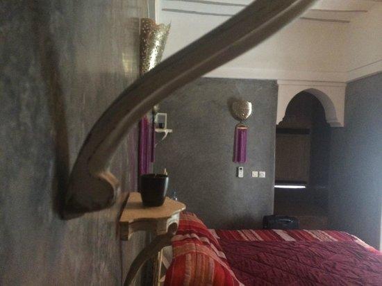 Riad Menzeh : Suite