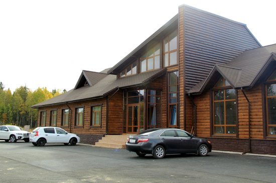 Hotel Vilga
