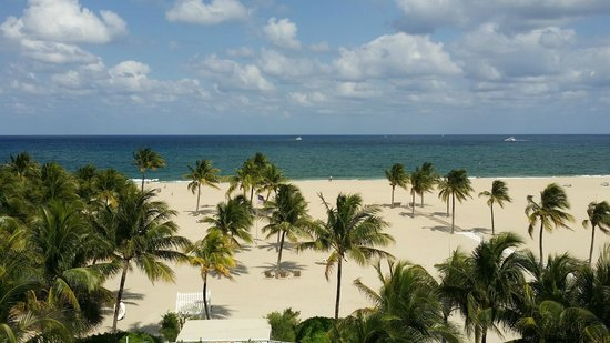 Lago Mar Beach Resort & Club: Room with a view. to die for.