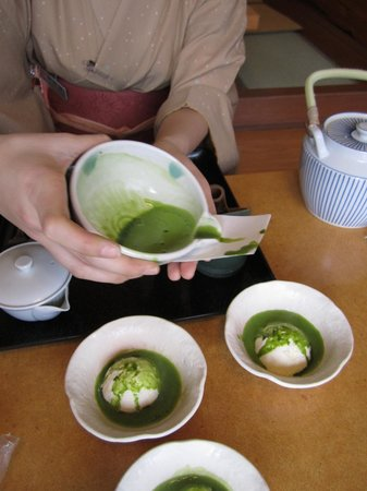 Kanidouraku Dotombori-Honten