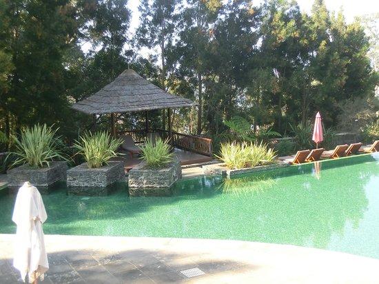 Choupana Hills Resort & Spa: pool