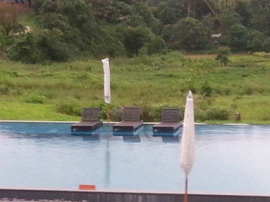 Celsius i swimming pool picture of taj madikeri resort - Resorts in madikeri with swimming pool ...