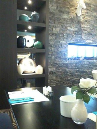 Van der Valk Hotel Maastricht: La salle à manger