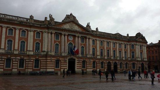 Place du Capitole 6