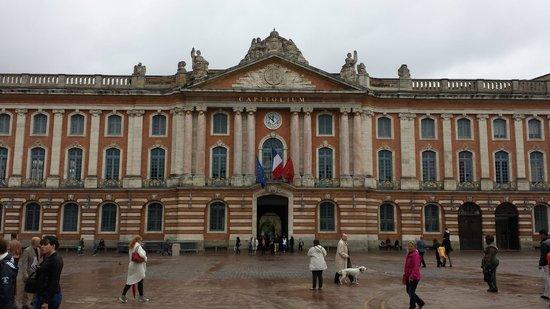 Place du Capitole 9