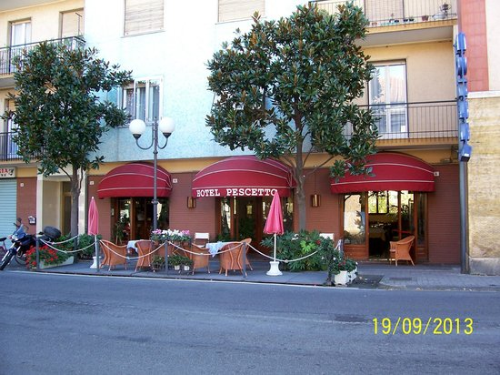 Bagni Pescetto : Hotel pescetto picture of hotel pescetto albenga tripadvisor