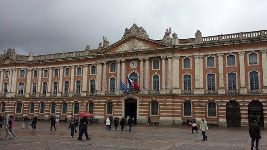 Place du Capitole 7