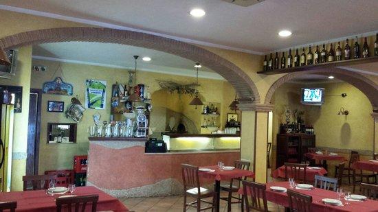 Trattoria Pizzeria Due Archi