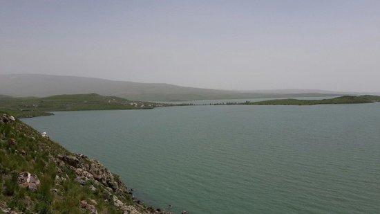 Ardahan, Turkey: Çıldır gölü
