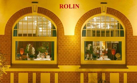Rolin Restaurant Im Hotel Cap Polonio