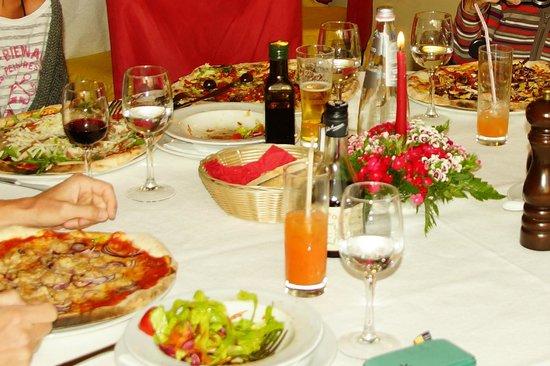 Al Saraceno: Super Pizza