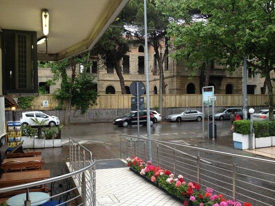 Hotel Globus: Отель