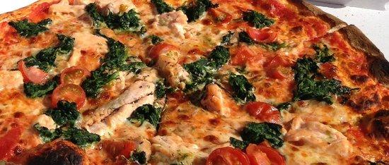 Pizze Di Napo