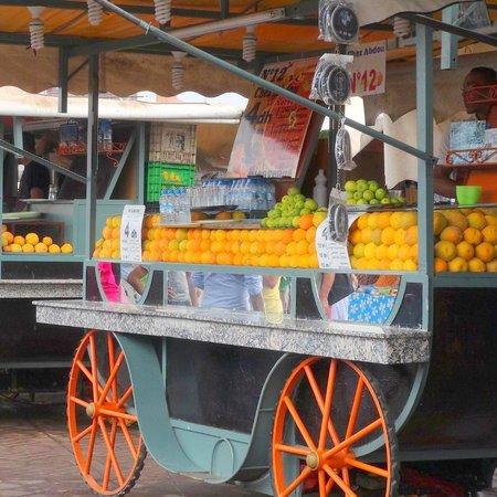 Souks de Marrakech : Souq di Marrakech