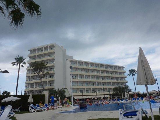 SuneoClub Haiti: Hotel Haiti
