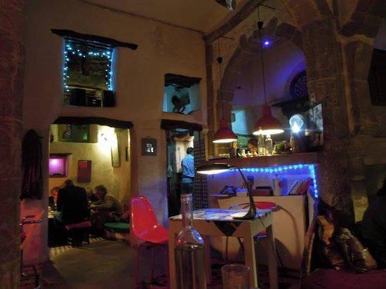 Triskala Café : binnen 1