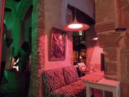 Triskala Café : binnen 2