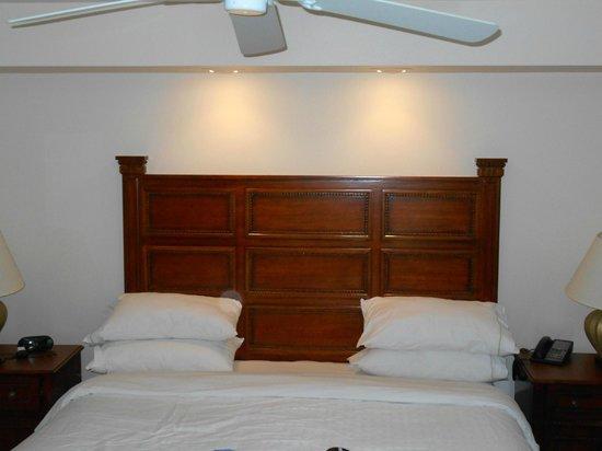 Sheraton Vistana Resort - Lake Buena Vista: Dormitorio principal