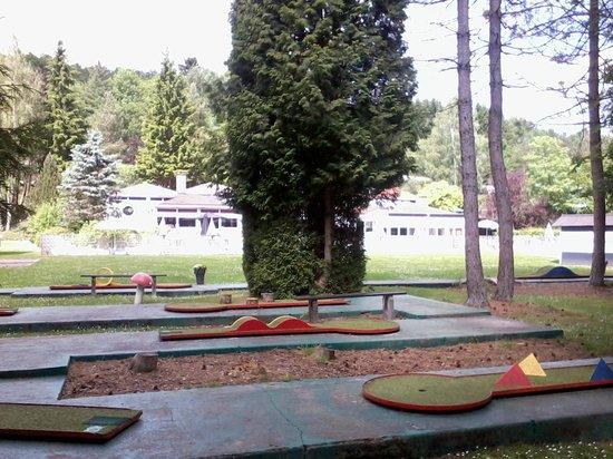 Domaine Long Pre : Mini-golf