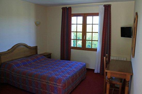 Auberge de La Coudre : Nos chambres
