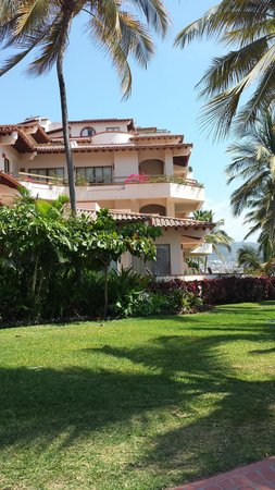 Buganvilias Vacation Club: Building B