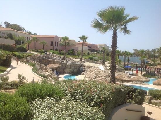 Grecotel Olympia Oasis: 1