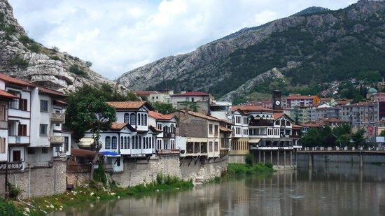 Amasya Sehir Restaurant