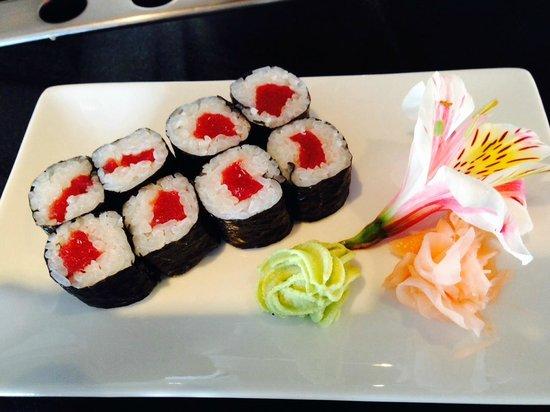 MIISHI Sushi Club: Teka Maki