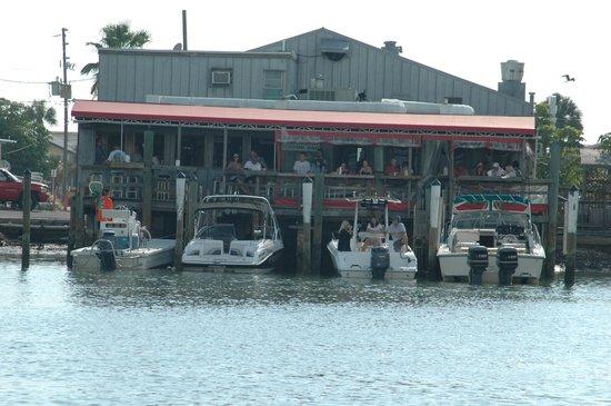 The Wharf: Wharf Waterside