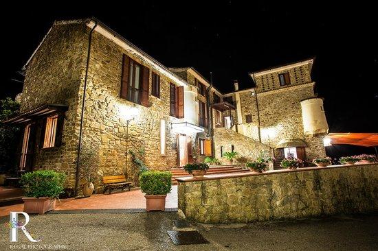 Hotel Hermitage Castellabate: Hermatige