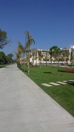 Regnum Carya Golf & Spa Resort: 37