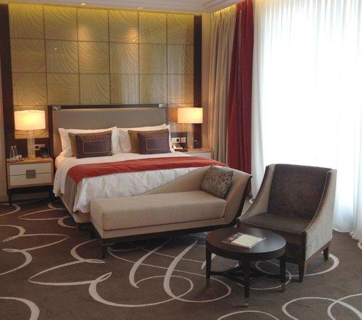 Waldorf Astoria Berlin: Jr Suite