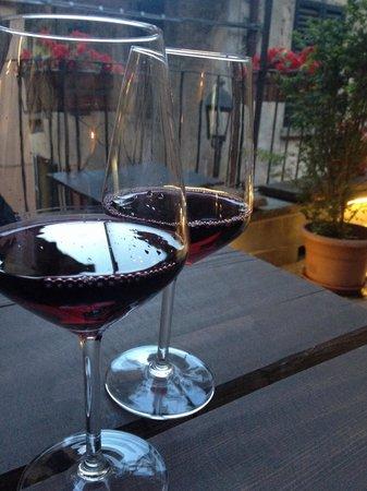 Cantina Follie: Rosso di Montepulciano