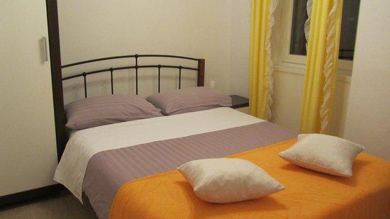 Apartments Magdalena: The Bedroom