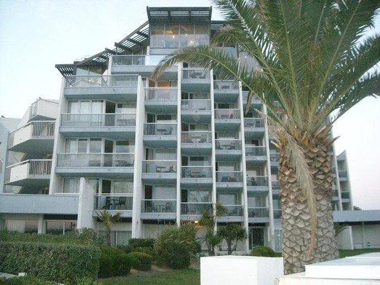 Hôtel Les Bains de Camargue : hotel