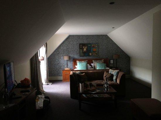 Hotel du Vin & Bistro: Executive suite
