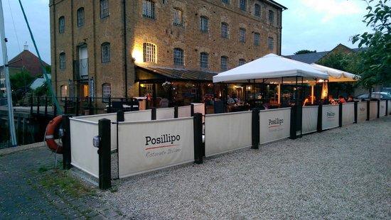 Posillipo: Posillipo evening June 2014