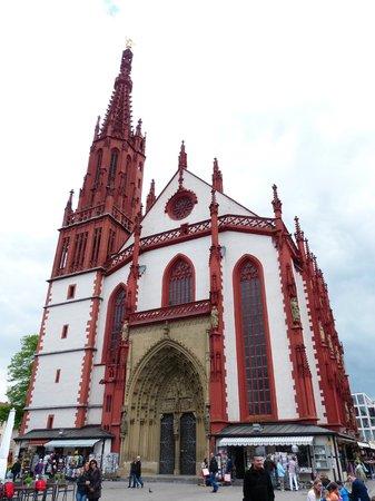 St. Mary's Chapel: Marienkappele