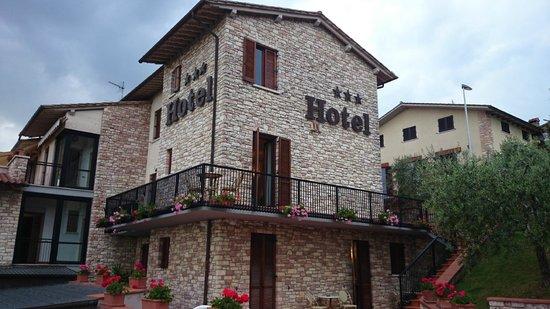 Hotel La Terrazza & SPA: Hotel