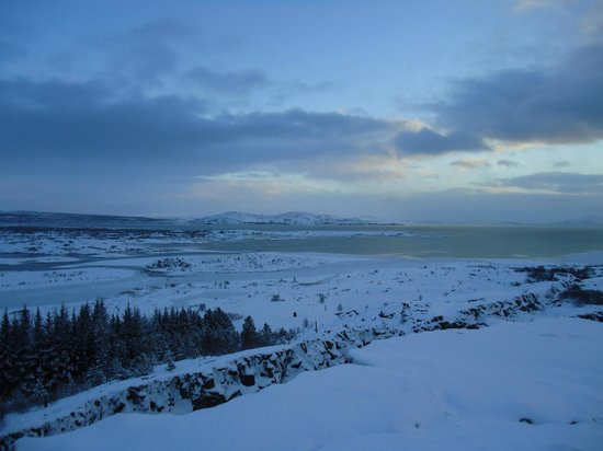 Solstice Tours: Thingvellir