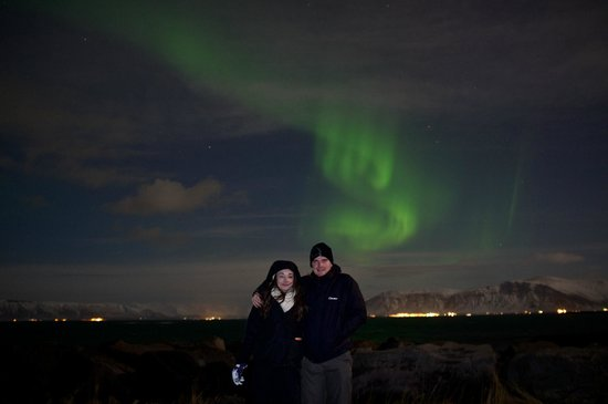 Solstice Tours: Northern Lights