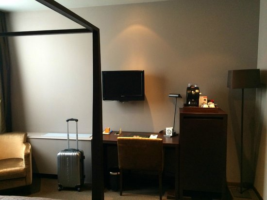 Martin's Patershof: Room 07