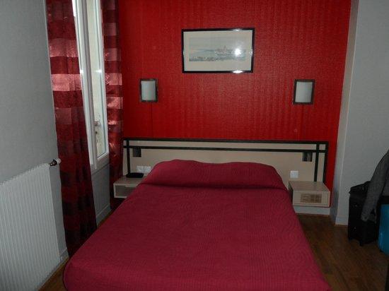 Belgrand Hotel : Camera