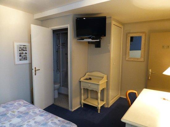 Au Grand Duquesne: Chambre 2