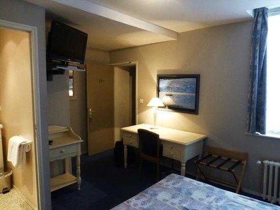 Au Grand Duquesne: Chambre 1