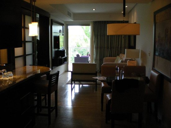 The Reserve at Paradisus Palma Real : Room
