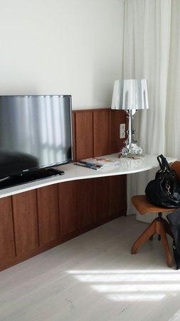 Ruby Sofie Hotel Vienna: Chambre classique 2