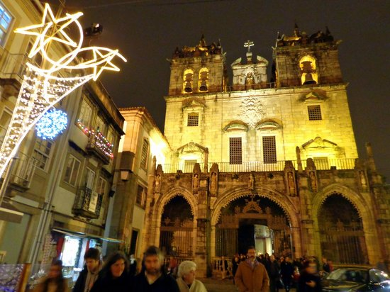 Cathedral of Santa Maria de Braga: Sé de Braga