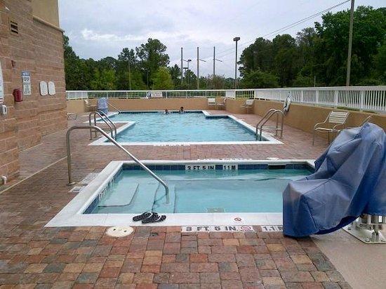 Fairfield Inn & Suites Palm Coast I-95 Photo