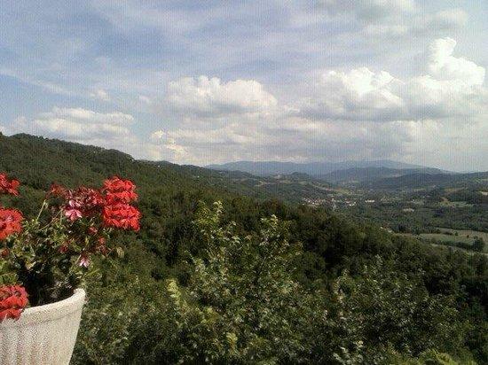 Il Belvedere La Terrazza Di Nazzano Rivanazzano Terme